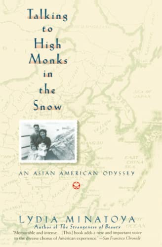 9780060923723: Talking to High Monks in the Snow: An Asian American Odyssey