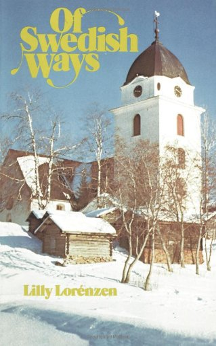 9780060923846: Of Swedish Ways
