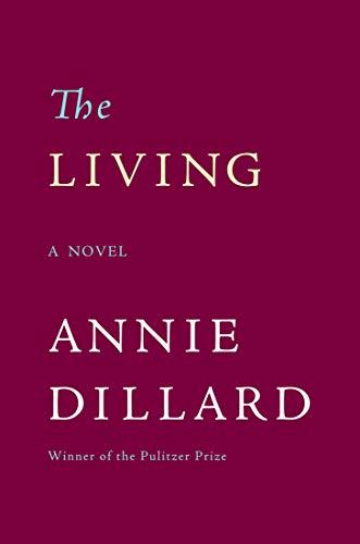 9780060924119: The Living: A Novel