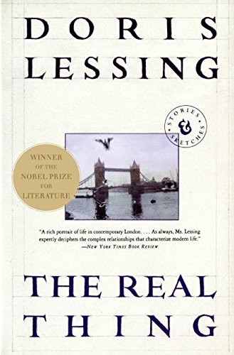 9780060924171: The Real Thing: Stories and Sketches