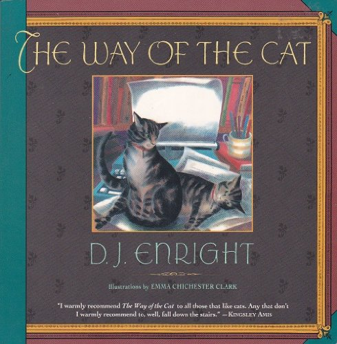 9780060924317: The Way of the Cat