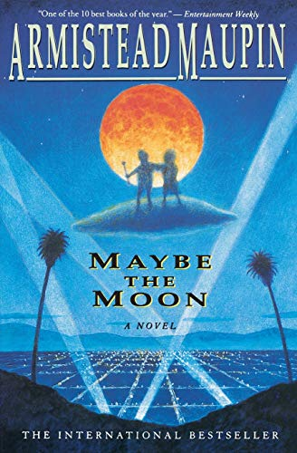 9780060924348: Maybe the Moon