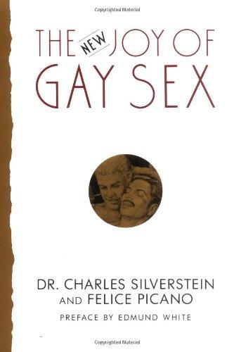 9780060924386: The New Joy of Gay Sex