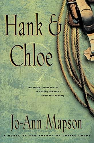 Hank & Chloe: Mapson, Jo-Ann