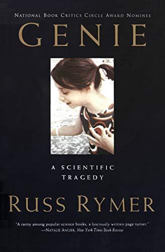 Genie: A Scientific Tragedy: Rymer, Russ