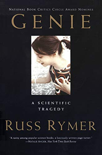 9780060924652: Genie a Scientific Tragedy: A Scientific Tragedy