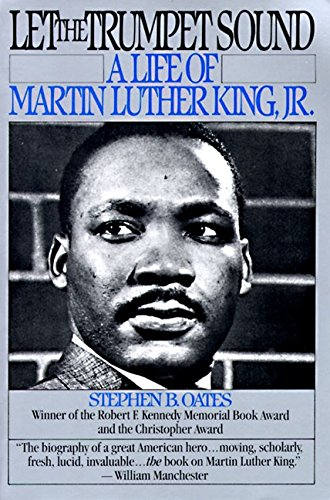 9780060924737: Let the Trumpet Sound: Life of Martin Luther King, Jr: The Life of Martin Luther King, Jr