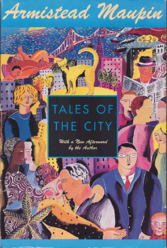 9780060924805: Tales of the city (Tales of the city series)