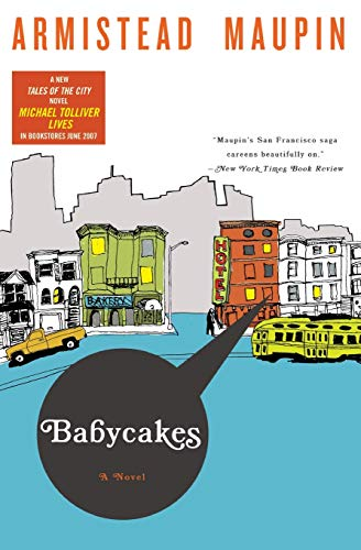 9780060924836: Babycakes (Tales of the City)