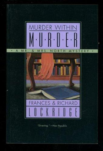 9780060925123: Murder Within Murder