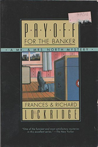 Frances Lockridge Payoff For The Banker Abebooks