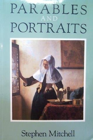 9780060925321: Parables and Portraits
