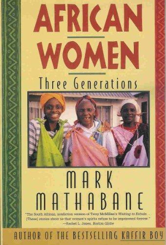 9780060925833: African Women: Three Generations
