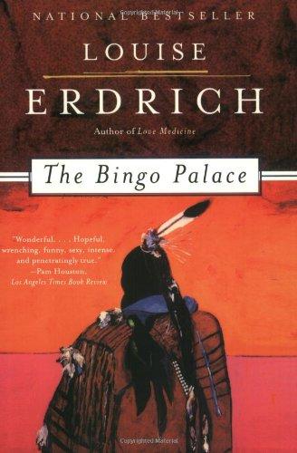 9780060925857: The Bingo Palace