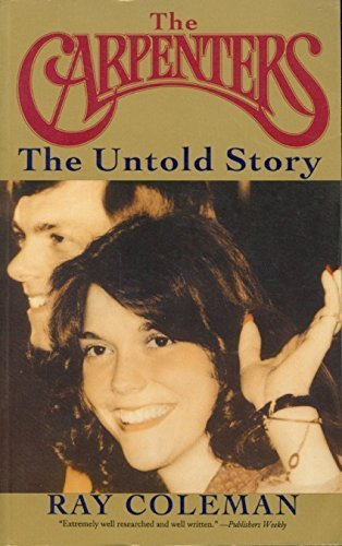 9780060925864: The Carpenters: The Untold Story : An Authorized Biography