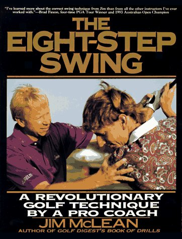 9780060925895: Eight Step Swing, The