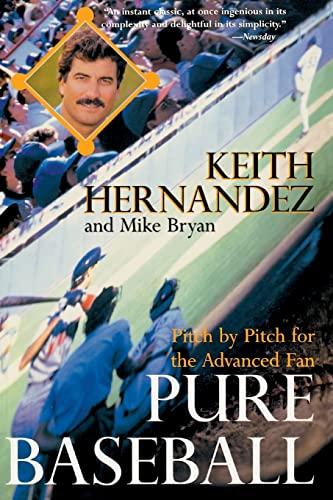 9780060925918: Pure Baseball