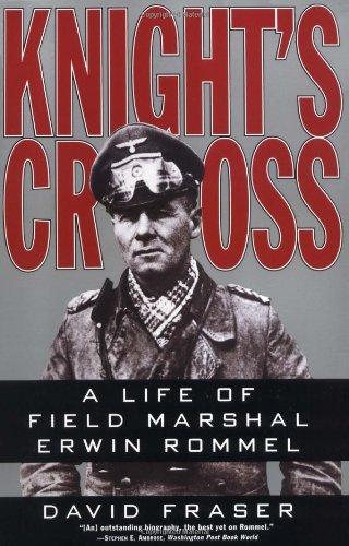 9780060925970: Knight's Cross: Life of Field Marshal Erwin Rommel, A