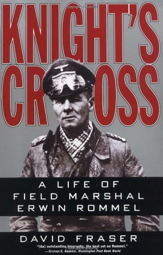 9780060925970: Knight's Cross: A Life of Field Marshall Erwin Rommel