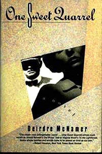 9780060926052: One Sweet Quarrel: A Novel