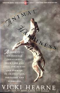 9780060926069: Animal Happiness