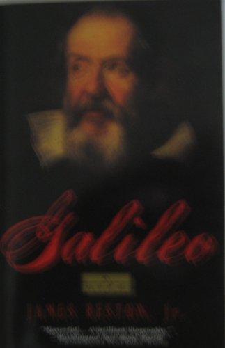 9780060926076: Galileo: A Life