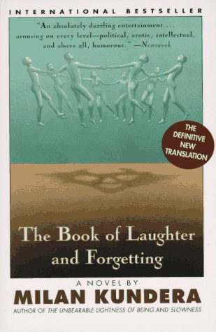 9780060926083: The Book of Laughter and Forgetting