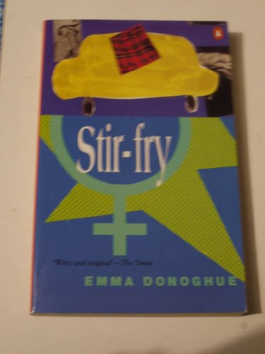 9780060926243: Stir-Fry