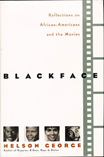 9780060926588: Blackface: Reflections on African-Americans and the Movies