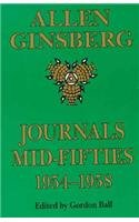 9780060926816: Journals Mid-Fifties: 1954-1958