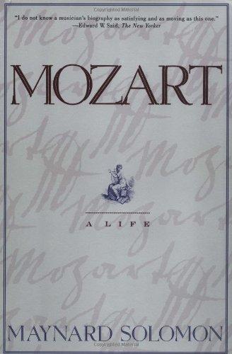9780060926922: Mozart: A Life