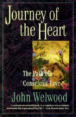 9780060927189: Journey of the Heart: the Path of Conscious Love