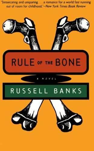 9780060927240: Rule of the Bone: A Novel