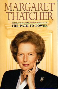 9780060927325: The Path to Power