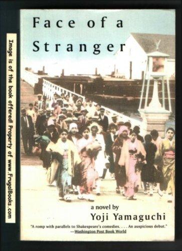 9780060927332: Face of a Stranger: A Novel