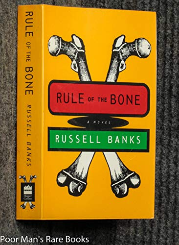 9780060927431: Rule of the Bone
