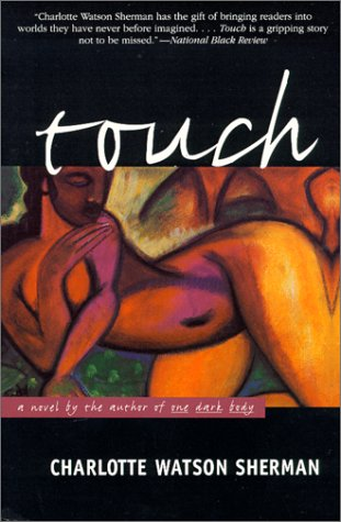 9780060927530: Touch