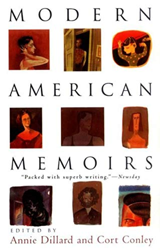 9780060927639: Modern American Memoirs