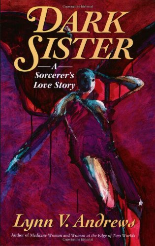 9780060927653: Dark Sister: Sorcerer's Love Story, A (Medicine Woman Series)