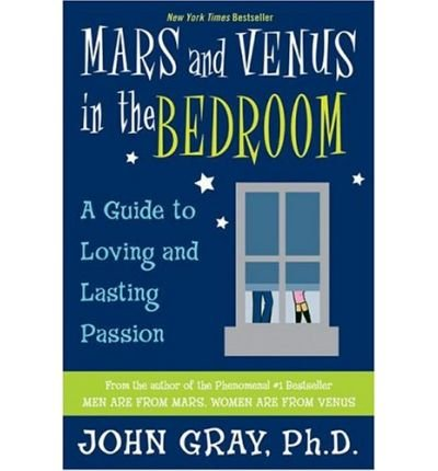 9780060927684: Mars & Venus in the Bedroom