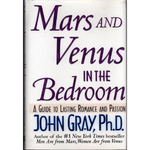 9780060927684: Mars and Venus In the Bedroom