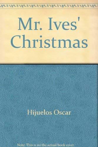 9780060927745: Mr. Ives' Christmas