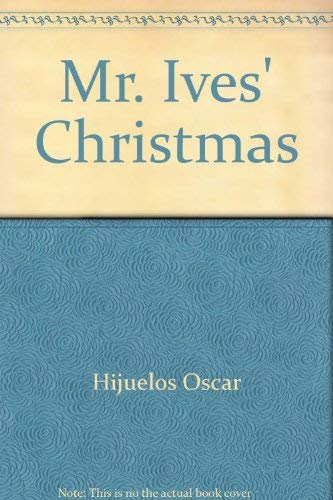 9780060927745: Mr. Ives' Christmas