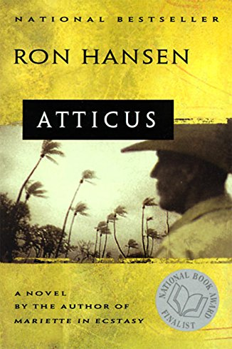 9780060927868: Atticus