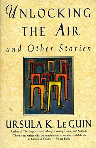 9780060928032: Unlocking the Air: Stories