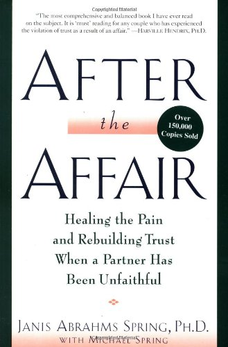 9780060928179: After the Affair