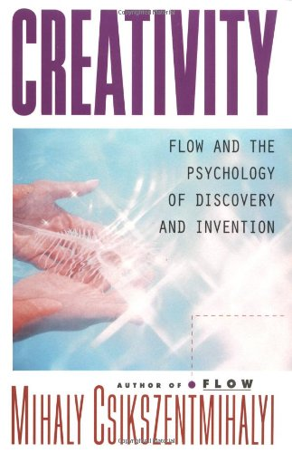 9780060928209: Creativity: Flow and the Psychology of Discovery and Invention