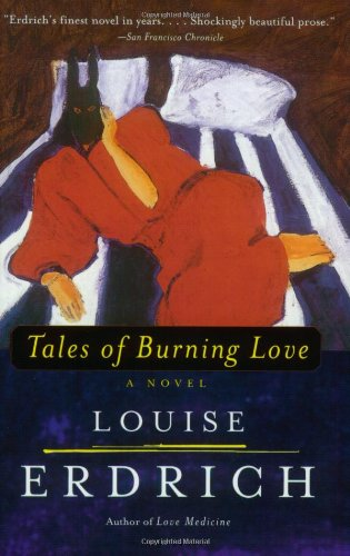 9780060928360: Tales of Burning Love