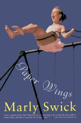 9780060928377: Paper Wings: Novel, a