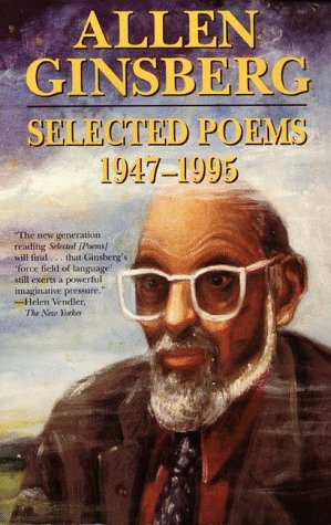 9780060928544: Selected Poems: 1947-1995